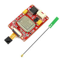 Elecrow Crowtail A6C GSM GPRS Module With Camera Function Quad Band Support Voice Calls SMS Messages