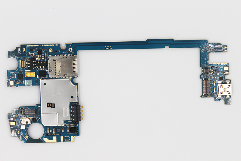 oudini UNLOCKED 32GB work for LG G3 D852 Mainboard,Original for LG G3 D852 32GB Motherboard Test 100% & Free Shipping