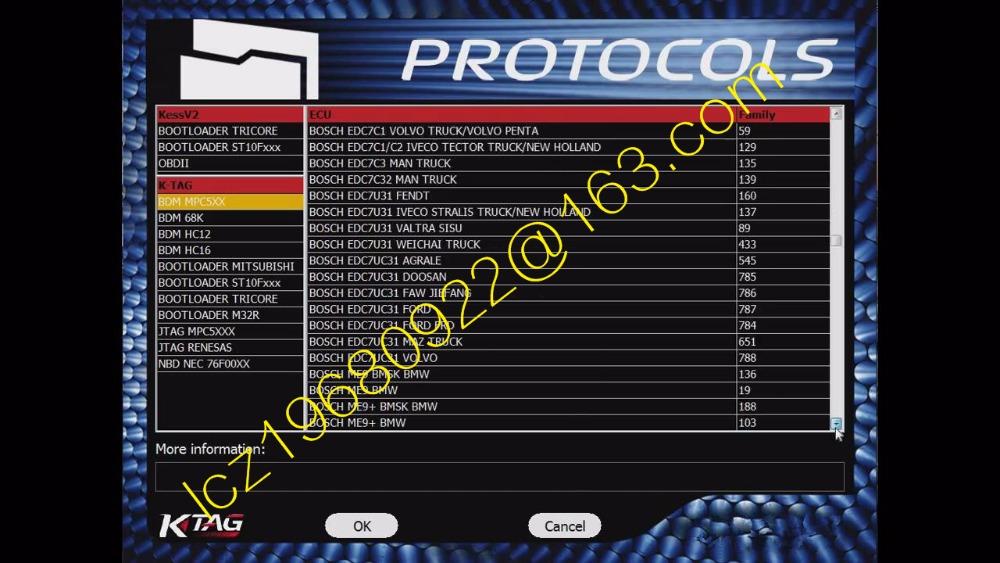 7 Gift Online EU Red KTAG V7 020 Master V2 23 No Token Limit 4 LED K-Tag  7 020 7020 ECU Programmer Car Truck Tractor Tuning Tool