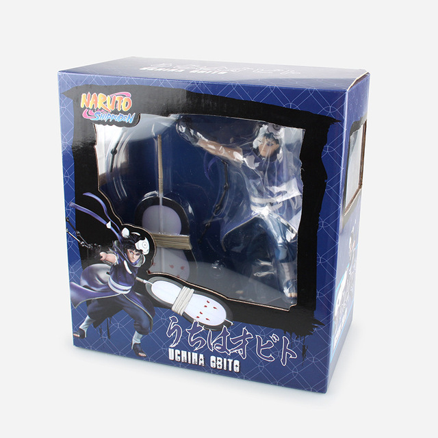 Uchiha Obito Action Figure
