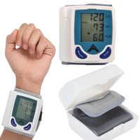 Pulsometro esfigmomanómetro Toma presión Arterial tansiion Aleti Pulsometro medidor de pulso tonómetro