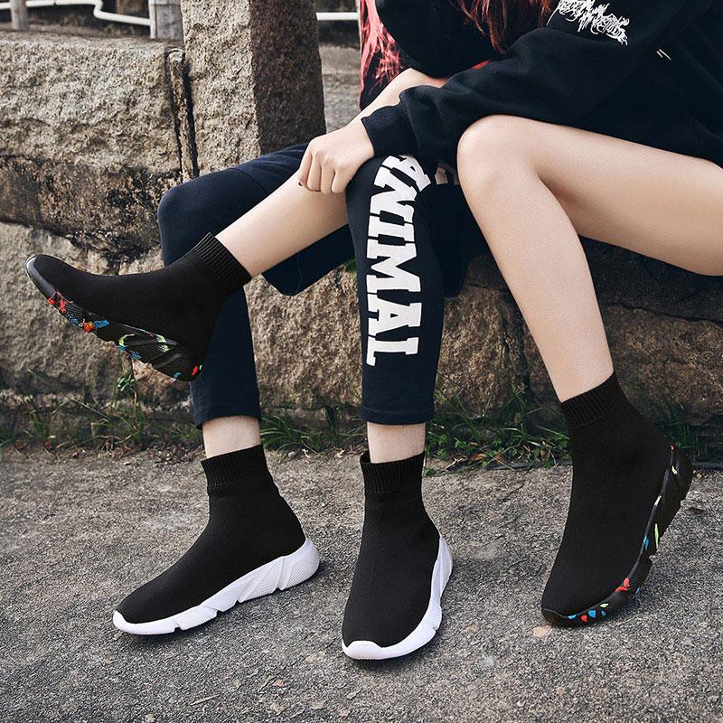 Women's Comfortable Breathable Sneakers Women  2