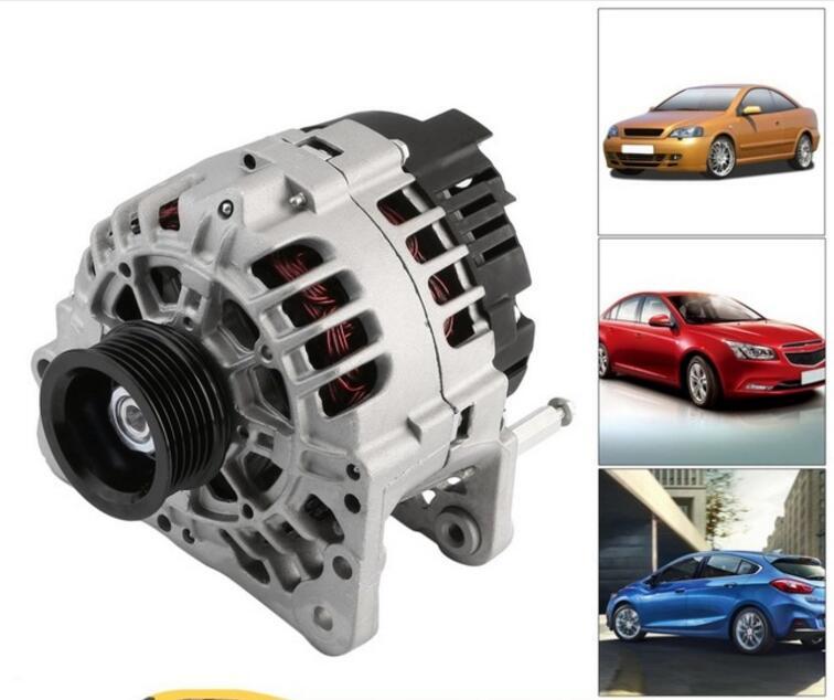 Automobile Alternatore Generatore di 90A 028903028D Veicolo di Ricambio Alternatore 2018