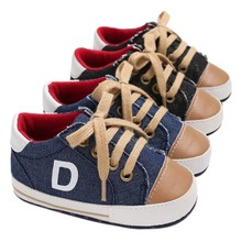 New Baby Boys Autumn Shoes Toddler Infants Shoe Baby Boys casual Shoes
