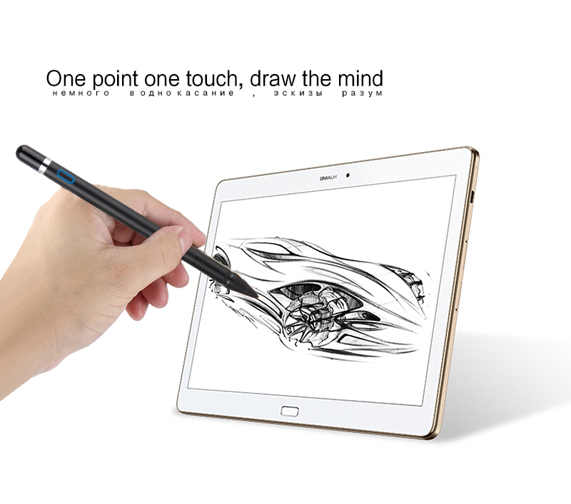Under (Add Your Price Ranges)-Active Stylus Touch Pen
