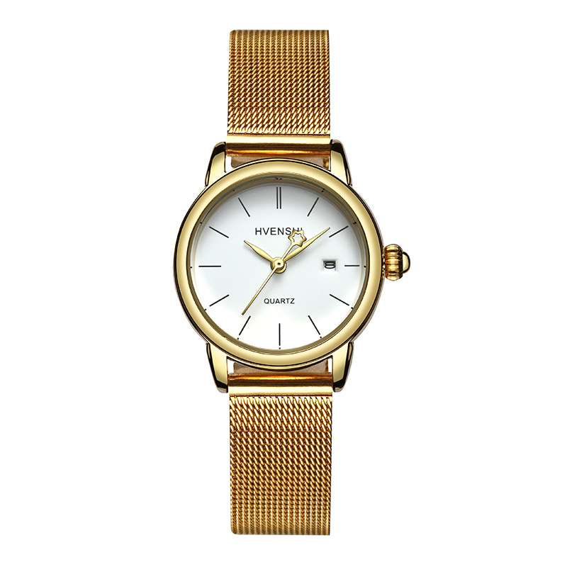 New Fashion Watch Women Luxury Leather Strap Waterproof Casual Quartz Wristwatch Ladies Clock Relogio Feminino dgjud new fashion casual watches women quartz watch leather watch strap ladies hodinky relogio feminino relojes mujer 2016 clock