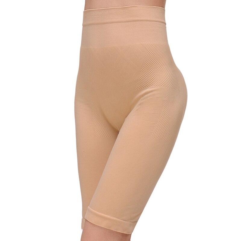 Women High Waist Slimming tummy control Knickers Pants Pantie Briefs Shapewear Underwear Magic Body Shaper Lady Corset цена