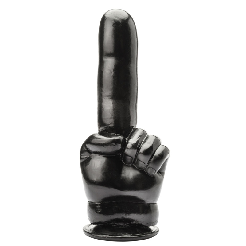 Super Huge Finger Dildo Real Skin Touch Popular Hand Sex Toy High Quality Suck Penis For Vagina Anal Dildo Lesbian Masturbation