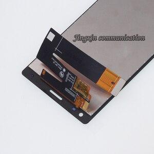 Image 5 - Оригинальный дисплей для Sony Xperia 10 I3123 I3113 I4113 I4193 ЖК дисплей с сенсорным экраном дигитайзер для Sony Xperia 10 ЖК дисплей запасные части