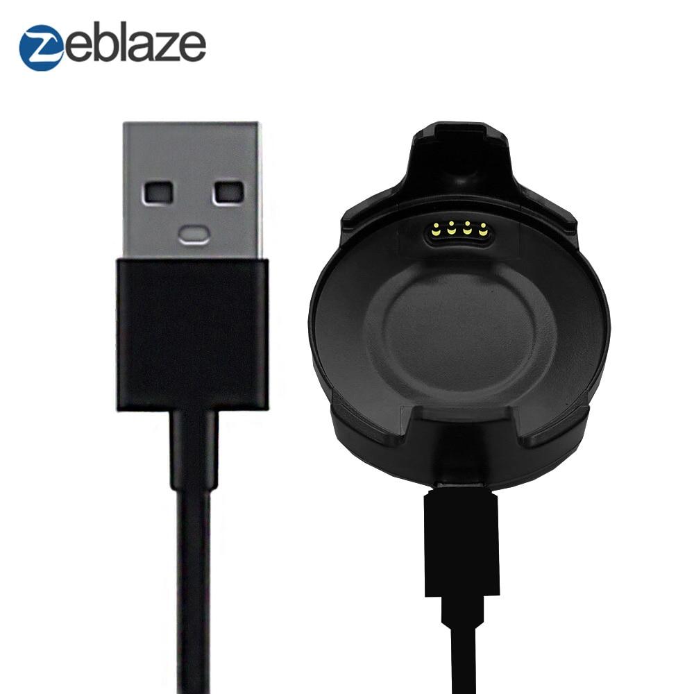 Reloj inteligente muelle de carga USB con Cable USB para Zeblaze THOR PRO (no apto para Thor 4 PRO)