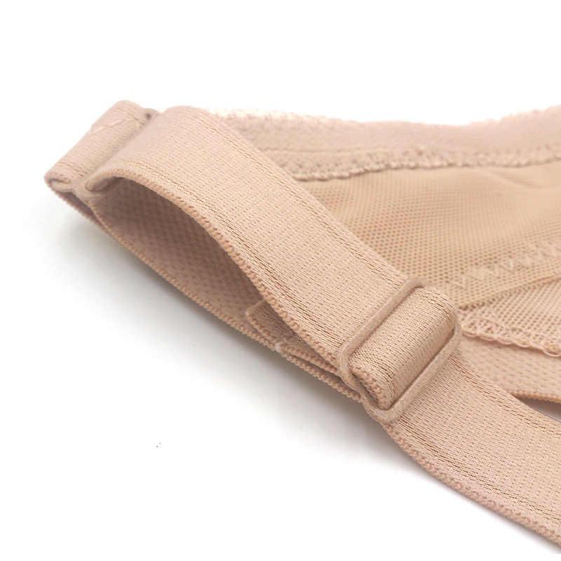 1 pçs x tipo ajustável de volta ombro colete protetor shapers feminino peito corpo cinto banda postura corrector