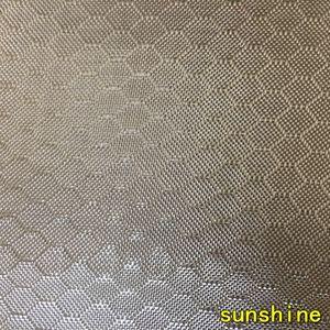 Image 5 - 3 karat 240gsm Plain Sechseckigen Carbon Fiber Stoff Original Schwarz Carbon Hochwertige Hohe Festigkeit