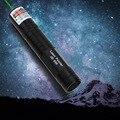 Multipurpose JD-850 1000 mW 532nm Luz Verde Caneta Ponteiro Laser de Alta Potência Lanterna 1500 M Visibilidade Luz Ultra-longa 2016 NOVO