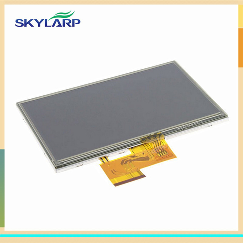 skylarpu 5 inch LCD Screen for GARMIN Nuvi 1490TV 1490LMT LCD display Screen panel with Touch screen digitizer replacement original 5inch lcd screen for garmin nuvi 3597 3597lm 3597lmt hd gps lcd display screen with touch screen digitizer panel