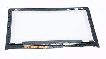 13.3 For Lenovo Yoga 2 13 20344 Laptop LCD Screen+Touch Full Assembly+frame bezel  B133HAN02.0 LP133WF2 SPA1 1920x1080
