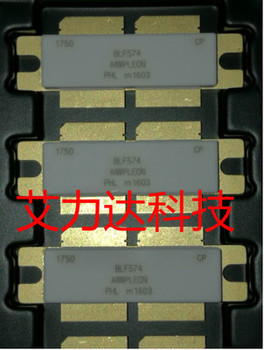 BLF574 BLF 574  500 W to 600 W 50V 26.5dB high quality Used goods original LDMOS power transistor