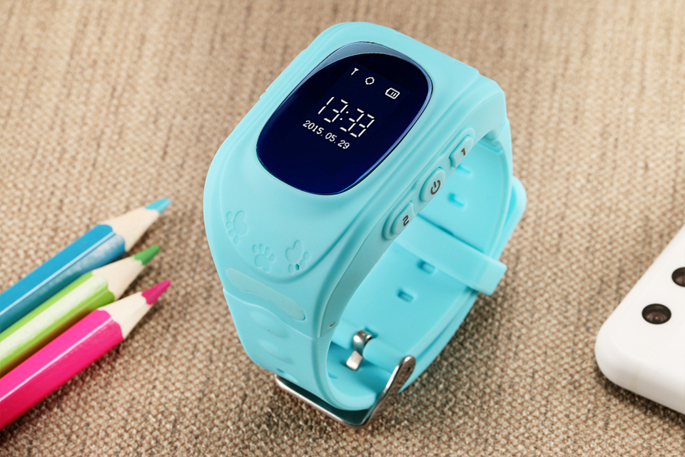 kid watch smart  q50 key cover