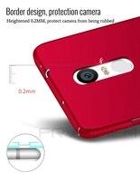 матовая жесткий чехол для Xiaomi Ми 8 ГП 5С А1 А2 лайт красный Ми 6А 6 про 4а 5 С2 плюс примечание 5 3 4 4х 5а глобальный версия У1 крышка