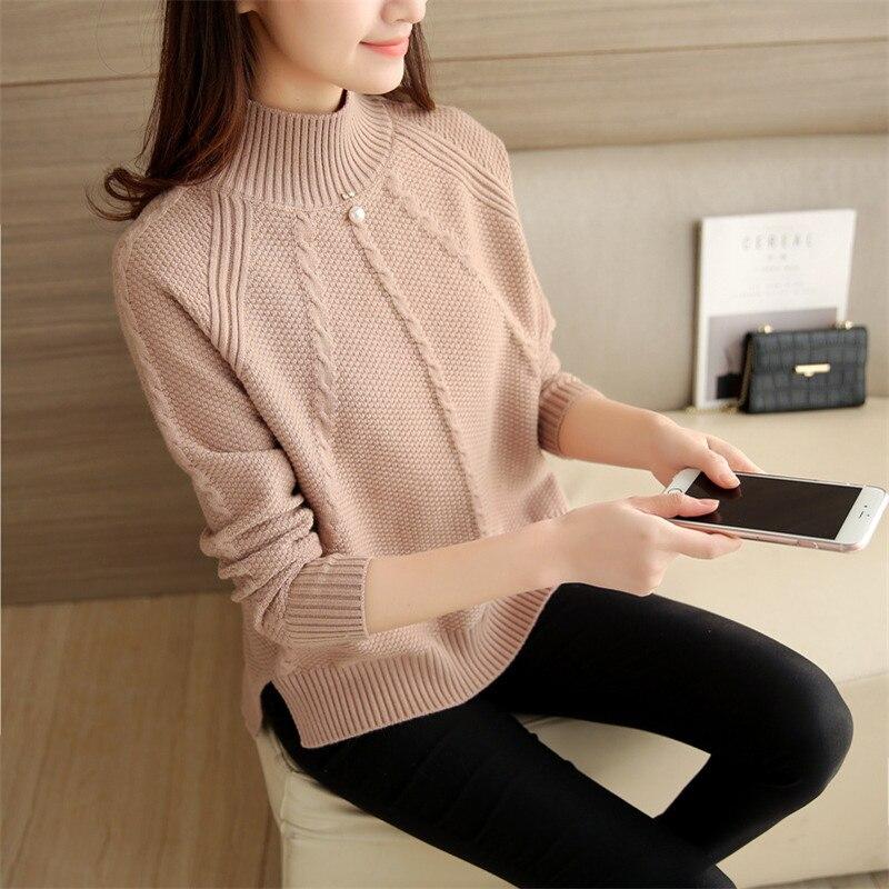 աշնանային և ձմռանը մաքուր գույնի - Կանացի հագուստ