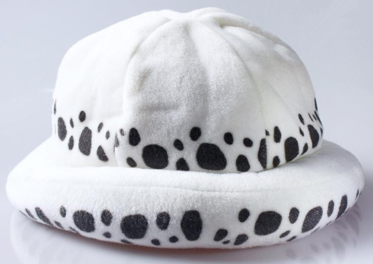 One Piece Hats Trafalgar Law