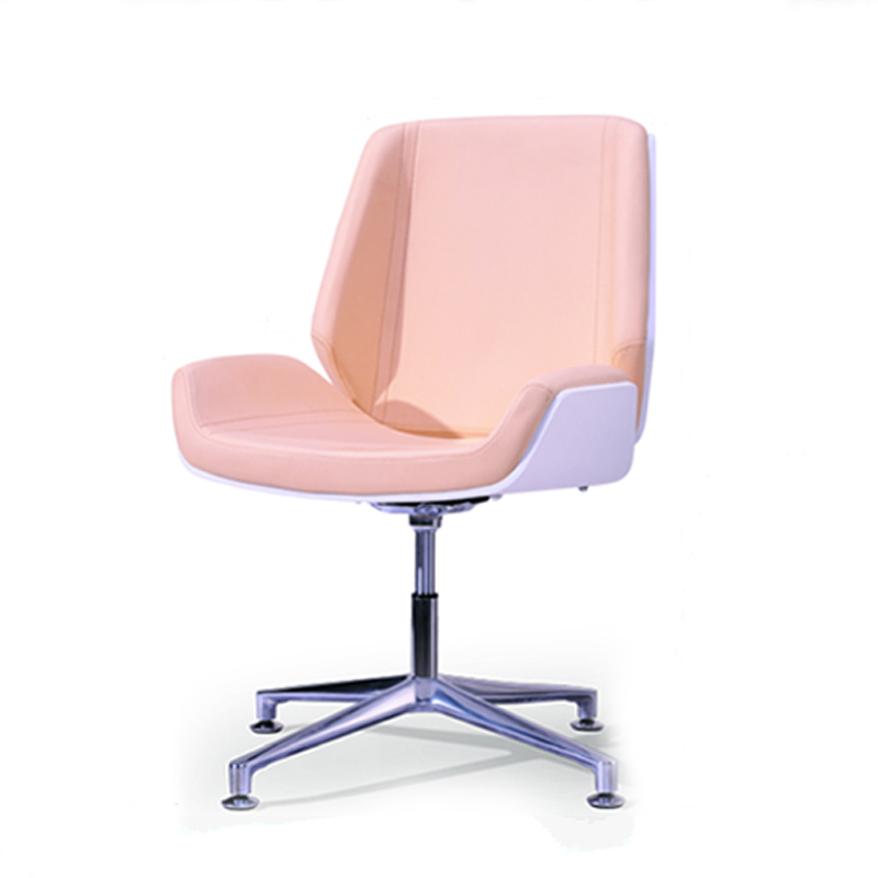 Home Furniture Modern Creative Leisure  PU Leather Chair