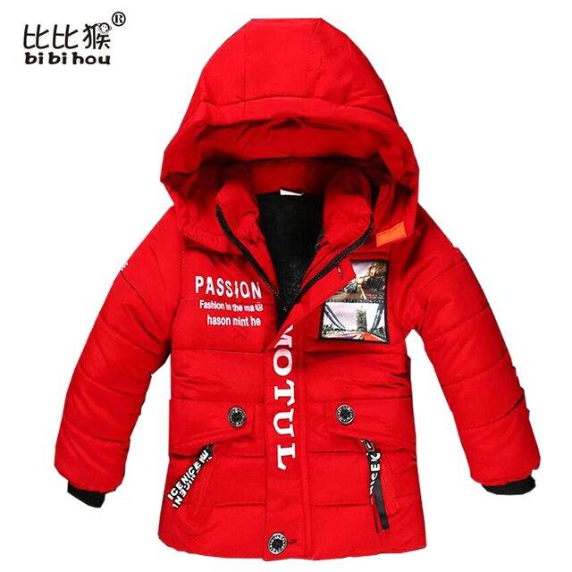 2-5лет старый Куртка для Мальчика Девочек Детей куртка пальто Верхняя цвет полный рукав Пальто Baby Дети утолщаются теплую Одежду