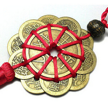Traditional Chinese Feng Shui Hanger