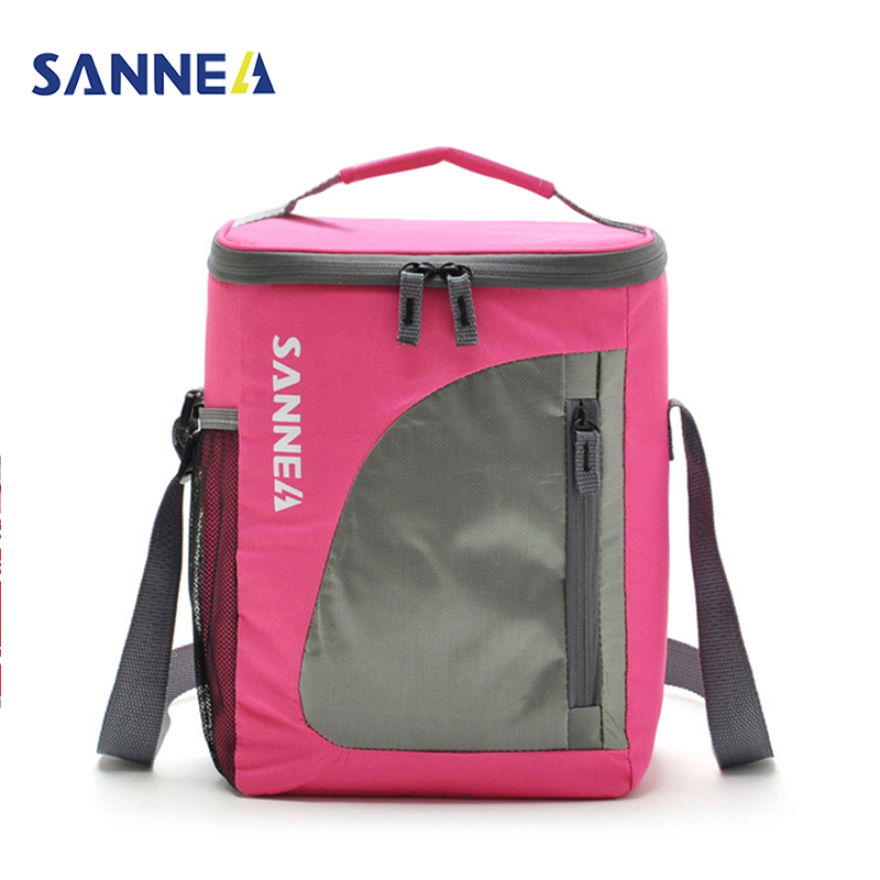 refrigerador portátil lancheira térmica nylon Feature 4 : Personalized Lunch Bags For Women Kids Men
