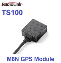 Новые Радиолинк TS100 мини M8N 8N gps модуль для Радиолинк мини PIX Pixhawk Flight Controller FPV RC Quadcopter Multirotor