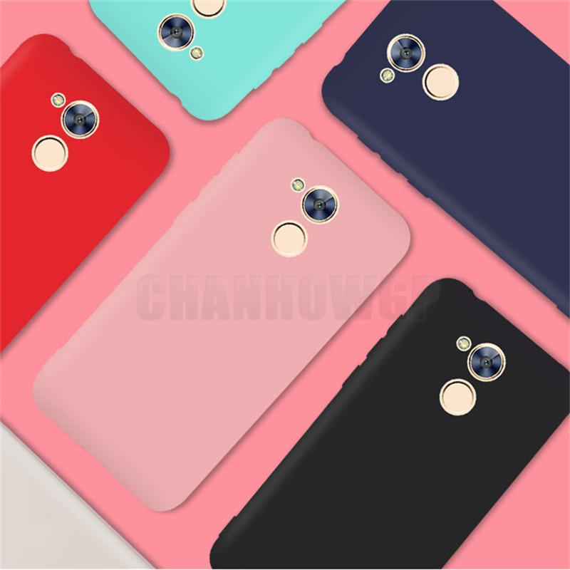 Luxury-Candy-Color-Soft-Case-For-Huawei-Honor-7A-7C-7X-6A-9-Mate-9-10 (1)