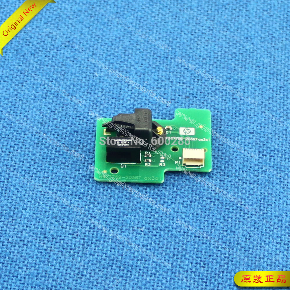 C7769-60384 Drive roller encoder sensor for HP DesignJet 500 510 800 815 820 new rosenberg 7769