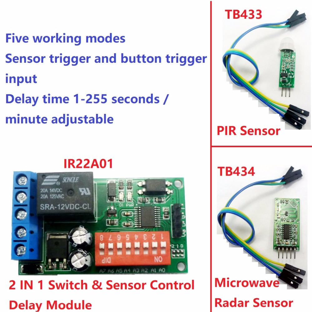 Time Delay Relay Wiring Diagram How To Wire Pin Timers