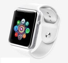 Smart watch wristphone sport uhren smartwatch armbanduhr tragbare geräte mit kamera-unterstützung sim-karte pk dz09 gt08 u8 t50