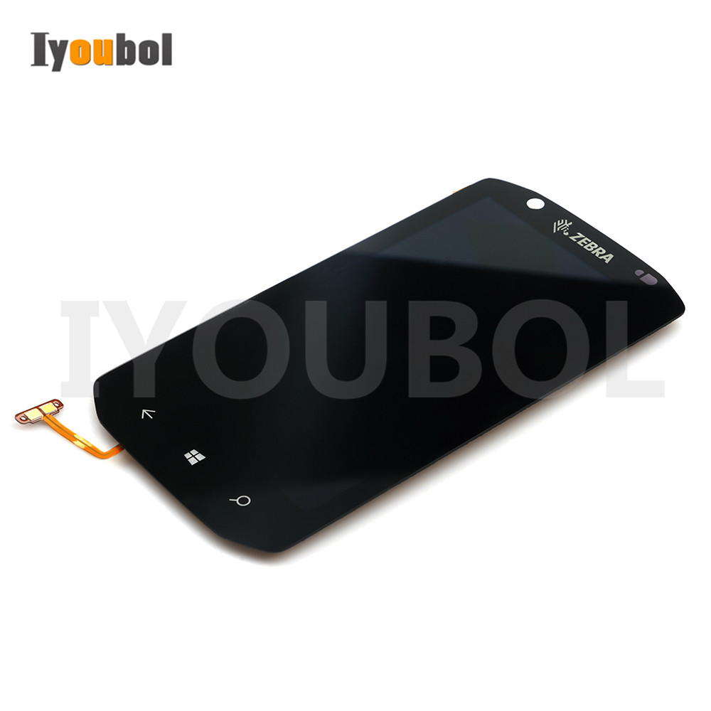 LCD with Touch (Android Version) for Zebra Motorola Symbol TC75LCD with Touch (Android Version) for Zebra Motorola Symbol TC75