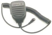 2.5mm Walkie Talkie Microphone Mic PTT for Motorola Radio TLKR T80 T60 T5 T7 T3 T4 Talkabout T5428 T5720 XTR446