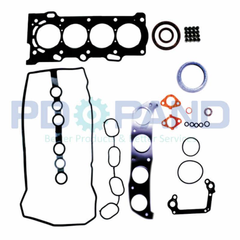 1ZZ 1ZZFE 1ZZ FE Engine Timing Chain Kit for Toyota COROLLA