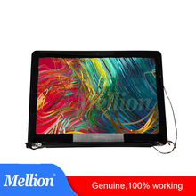 Genuine new A1278 Full LCD Assembly for MacBook Pro 13″ LCD Panel 2008-2012 Year LCD Display Assembly
