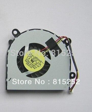 Laptop Cooling Fan for MSI FX620DX GE620DX F98D FX610 FX600 CR650 FR600 A6500 DFS451205M10T F98D DC5V 0.4A