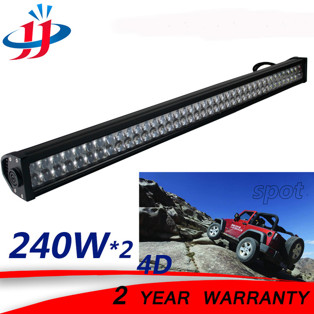 2240w 4d straight led light bar running light for cars marine 2240w 4d straight led light bar running light for cars marine boat yacht truck aloadofball Image collections