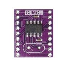 1 шт. CJMCU-1232 ADS1232 24 бита низкая Шум A/D аналого преобразователь АЦП Z07 Прямая поставка