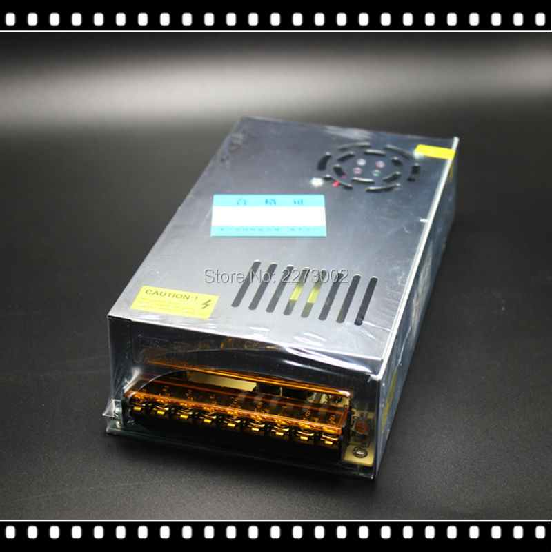 12V 30A Power Supply CCTV Accessories For Security Surveillance Camera Free shipping High Quality
