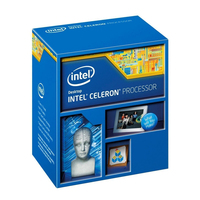 Intel Celeron G1840 BOX Processor Intel G1840 1150 2M Cache 2 80 GHz FC LGA12C Intel