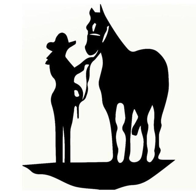 Scrapbooking Dies Women and Horse Metal Cutting Dies Craft New 2019 Embossing Stamp Stencil Paper Card Making Template DIY