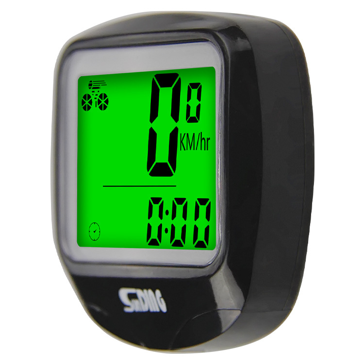 Bicycle Computer Speedometer <font><b>Bike</b></font> Cycle Computer Wireless Cycling Computer Bicycle Speed <font><b>Bike</b></font> <font><b>Power</b></font> <font><b>Meter</b></font> Cycle Computer image