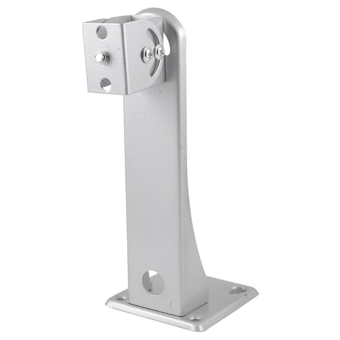 Base diameter 6.5cm High Metal Wall Ceiling Mount Stand Bracket for CCTV Camera free shipping 10 pieces cctv accessories camera bracket metal wall mount bracket for cctv camera wall mount bracket 03