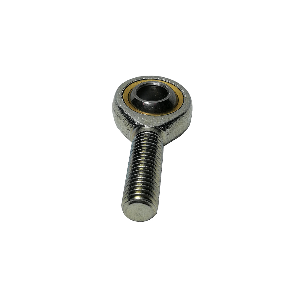 Rod End Joint Bearing External Thread Metric Male Right /Left Hand Fish Eye SA5/SA6/SA8/SA10/SA12/SA14 SA T/K POSA Ball Bearing