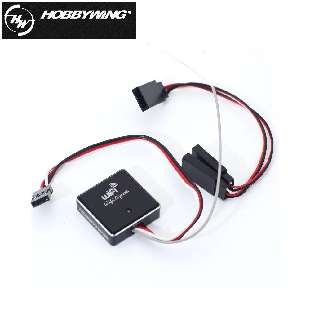 1pcs Original Hobbywing ESC WiFi Express Module for XERUN EZRUN PLATINUM SEAKING PRO 1pcs 5pcs 10pcs 50pcs 100% new original sim6320c communication module 1 xrtt ev do 3g module