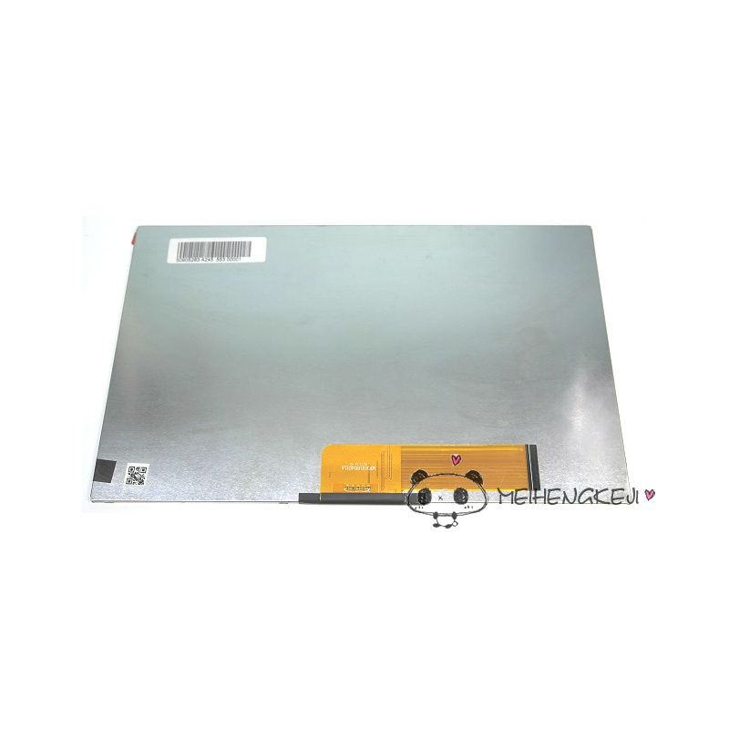 New 10.1 inch LCD Display For eSTAR GRAND HD QUAD CORE MID1128R MID1158R Tablet PC Free Shipping
