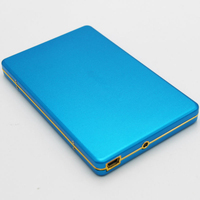 Hot! New Hard disk 2tb hdd externo 2.5 2.0 Portable USB Hard Drive hdd External Hard drives 1TB 2TB HDD 2019Free shipping