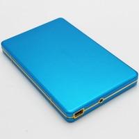 Hot! New Hard disk 2tb hdd externo 2.5 2.0 Portable USB Hard Drive hdd External Hard drives 1TB 2TB HDD 2019Free shipping